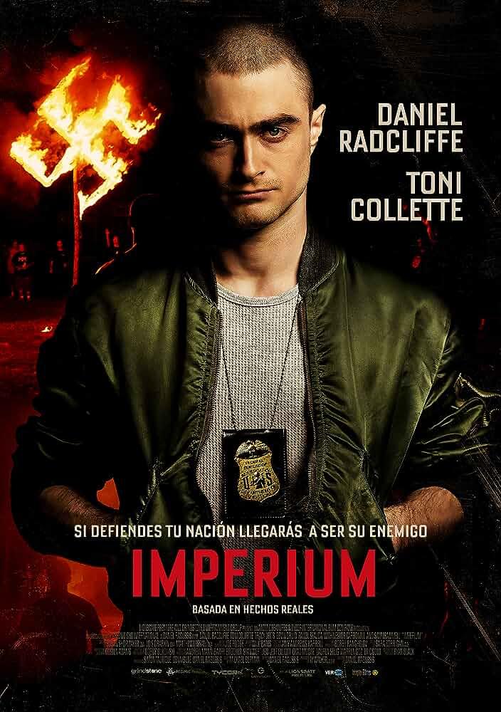 Imperium (2016) in Hindi