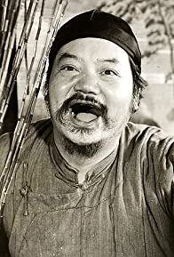 Primary photo for Willie Fung