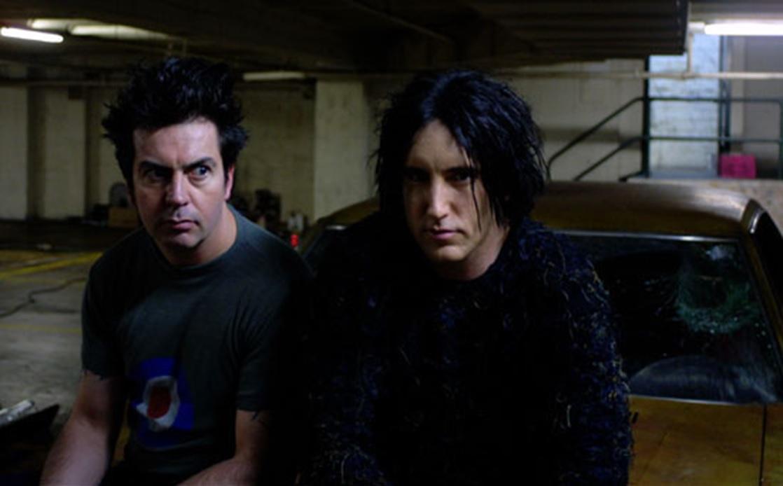 Nine Inch Nails: Deep (2001)