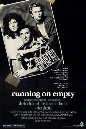 Running on Empty 1988 10
