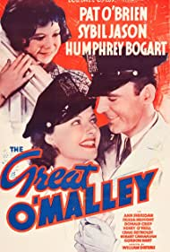 Sybil Jason in The Great O'Malley (1937)