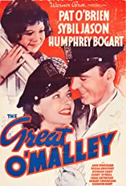 The Great O'Malley(1937) Poster - Movie Forum, Cast, Reviews