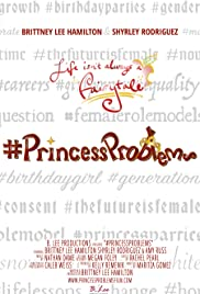 #PrincessProblems Poster