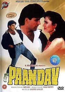 Paandav India