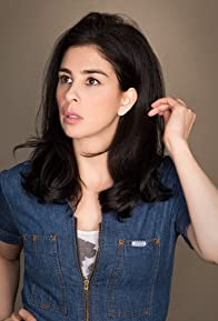 Primary photo for Sarah Silverman