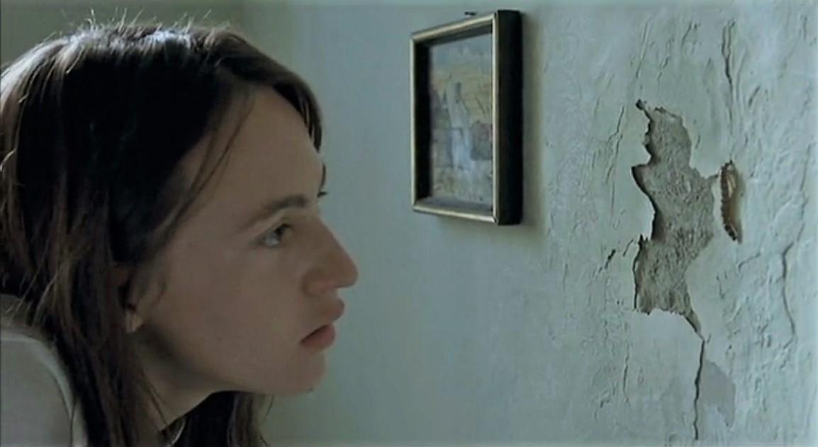 Sarah Adler in Meduzot (2007)