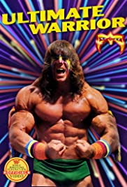The Ultimate Warrior Poster