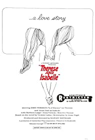 Therese and Isabelle (1969) Poster - Movie Forum, Cast, Reviews
