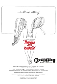 Therese and Isabelle (1968) Poster - Movie Forum, Cast, Reviews