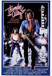 Download Thunder Alley (1985) Movie