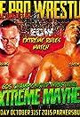 605 Championship Wrestling Extreme Mayhem October 31st