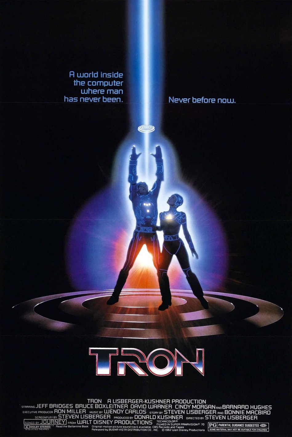 watch tron online for free
