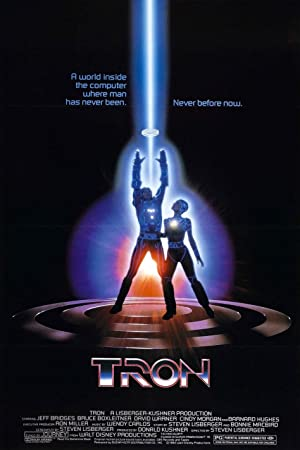 Tron full movie streaming