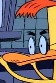I, Duckman Poster