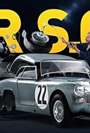 Car S.O.S. Poster