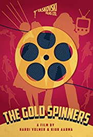 The Gold Spinners Poster