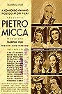 Pietro Micca (1938) Poster