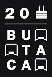20 Premis Butaca Poster