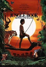 The Second Jungle Book: Mowgli & Baloo(1997) Poster - Movie Forum, Cast, Reviews