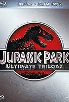 Return to Jurassic Park: Dawn of a New Era