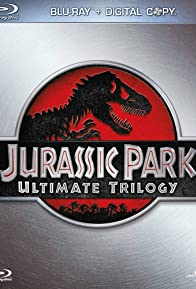 Primary photo for Return to Jurassic Park: Dawn of a New Era