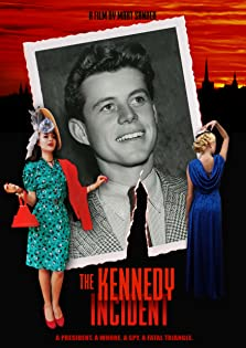 The Kennedy Incident (2021)