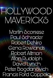Hollywood Mavericks Poster