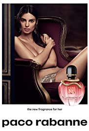 Paco Rabanne: Pure XS for Her Poster