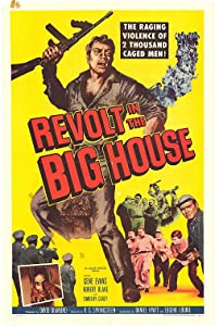 Best direct movie downloads Revolt in the Big House by Daniel James  [mp4] [mp4]