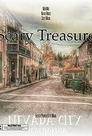 Scary Treasure Poster