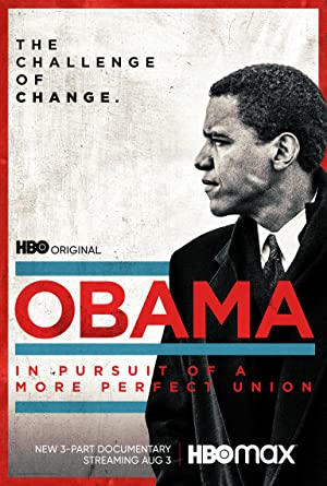 Where to stream Obama: In Pursuit of a More Perfect Union