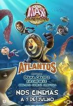 Max Adventures: Atlantos