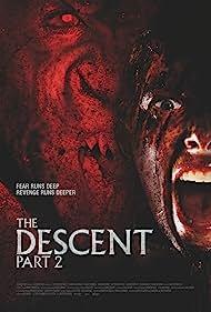 Natalie Mendoza, Shauna Macdonald, and Anna Skellern in The Descent: Part 2 (2009)
