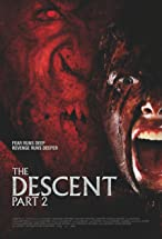 Primary image for The Descent: Part 2