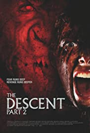 The Descent: Part 2 (2009) 1080p
