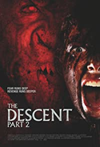 Primary photo for The Descent: Part 2