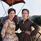 Dana Delany and Annabeth Gish in True Women (1997)