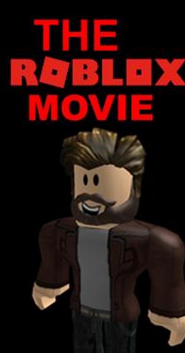 The Roblox Movie Video 2017 Imdb