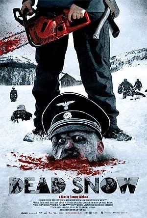 Dead Snow 1 ผีหิมะ กัดกระชากโหด