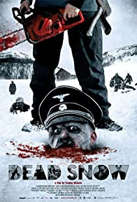 Primary photo for Dead Snow