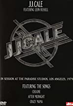 JJ Cale in Session