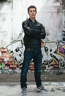 Andy Wareham Picture