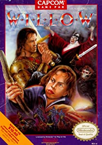 Computer watching hd movies Willow none [WEB-DL]