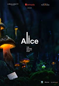 Primary photo for Alice, the Virtual Reality Play