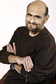Primary photo for Edgar Vivar