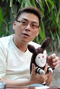 Primary photo for Chao-jen Hsu