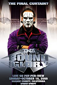 Primary photo for Bound for Glory