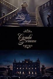 Cicada Princess Poster