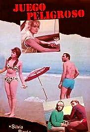 Juego peligroso(1967) Poster - Movie Forum, Cast, Reviews