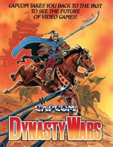 Dynasty Wars movie free download in hindi
